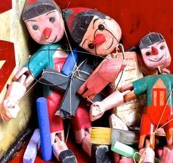 Pinochio Amigos, 2013