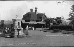 Dartmouth Park.