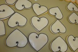 hearts $2 each