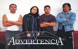 Advertencia Al Escuchar Tu Voz 2007