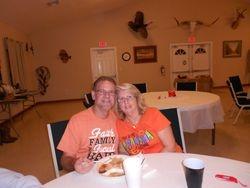 David & Mary