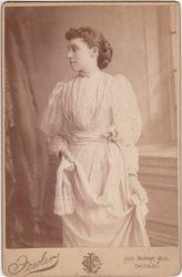 Hattie Coleman of Chicago, IL
