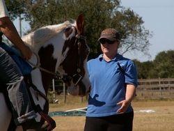 Rodden Equine Clinic Oct 16-17, 2010 Florida