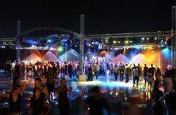 RAIN DANCE PARTY 2005 - 08