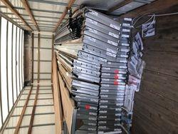 garage doors in stock