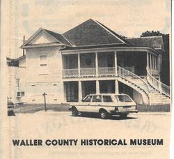 Museum 1984