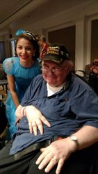 Vietnam Veterans Commemorative Event