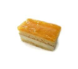 Mandarijnen gebakje glutenvrij*