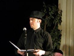 David Kossack as Nelson Fay