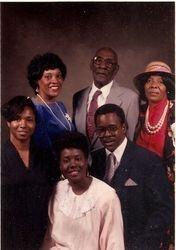 Rayborn Family Photo