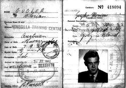 Florian's documents