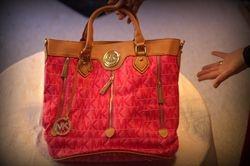 Michael Kors bag.. sold!