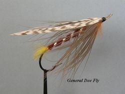 General Dee Fly
