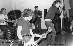 Wil Mar Centre, Milwaukee, WI circa 1984