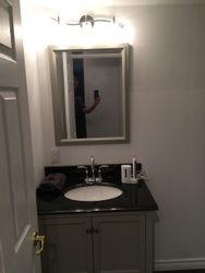 Vanity install