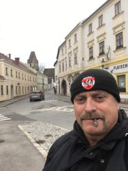 Wien, Austria 2018