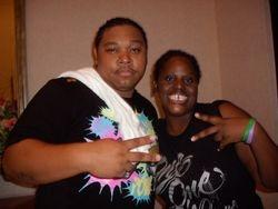 VP Lady J & Tdot