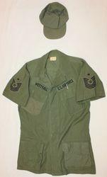 USAF, Tech-Staff Sgt. RVN: