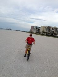 Florida bike adventure
