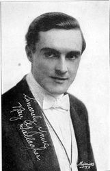 RAYMOND GALLAGHER
