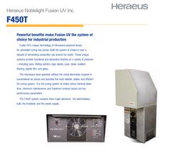Fusion UV Systems de los Estados Unidos