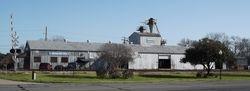 Brookshire Steel