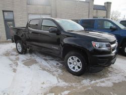 2019 CHEVROLET COLORADO $29,900