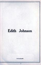 EDITH JOHN (NO PHOTO)