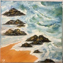 ocean mini