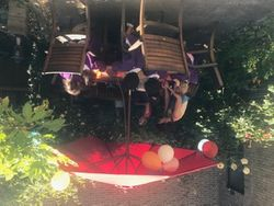 \Outside Snack - Birthday celebration