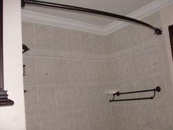 Bathroom Remodel- Shower Surround