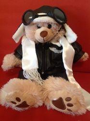 Pilot outfit