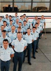 RAAF Williams (Laverton Base) RMS
