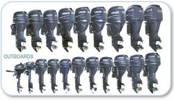 Yamaha engine repair
