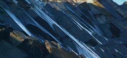 Abereiddy rocks 2