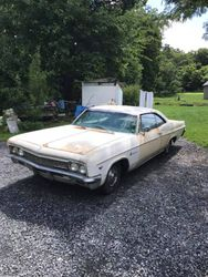 37.66 Chevrolet Impala