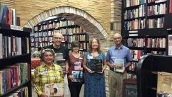 Sandman Book Company in Punta Gorda, FL