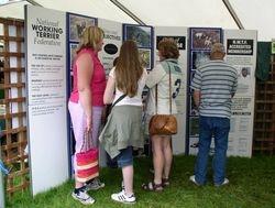 Chatsworth Game Fair