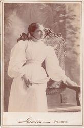 F. W. Guerin of St. Louis