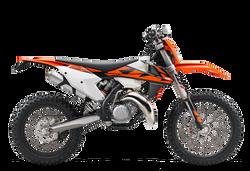 250 XC-W 2018