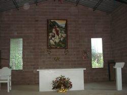 Altar Zacamil