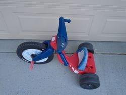 Big Wheels 16 inch The Original - $5