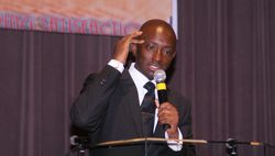 Pastor Ji Nelson