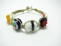 SOLD!  Sushi Bracelet