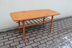 Danisko dizaino stalelis. Kaina 62 Eur.