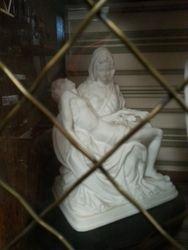 The Pieta By Lenox