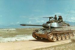 ARVN 41 Walker Bulldog: