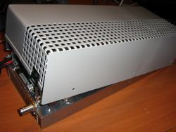250 Watt linear cover