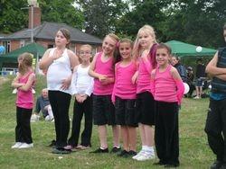 Mix Street Dance Group