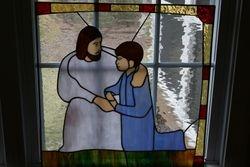 KOG Jesus & Child